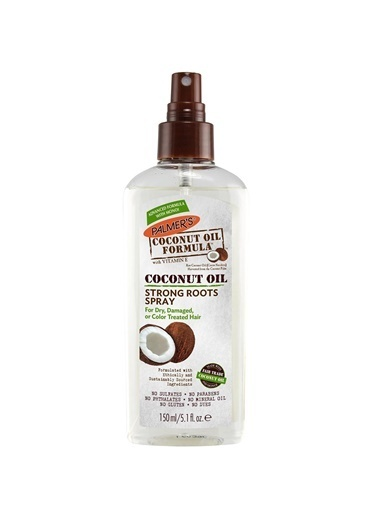 Palmers Palmer's Coconut Oil Formula Strong Roots Spray 150 Ml Renksiz